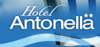 Hotel Antonella 2 stelle - hotel bellaria igea marina